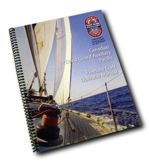 Pleasure Craft Operator Course