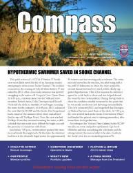 August 2010 Compass