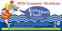Kids Don´t Float (KDF)