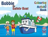 Bobbie the Safety Boat